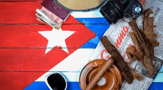Como tirar Visto para Cuba