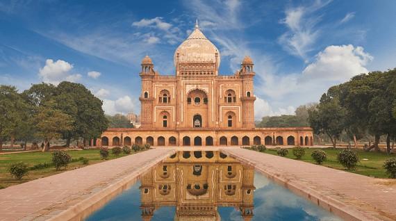 Melhores cidades da Índia