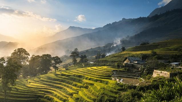 O que conhecer no Vietnã
