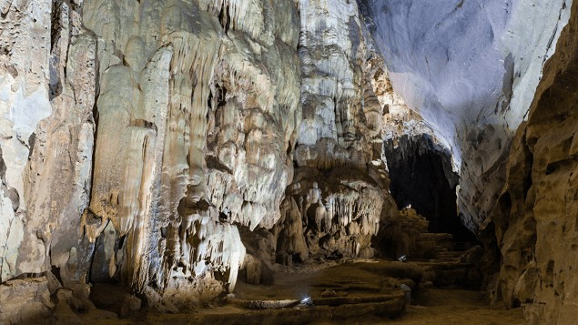 Parque Nacional Phong Nha-Ke Báng