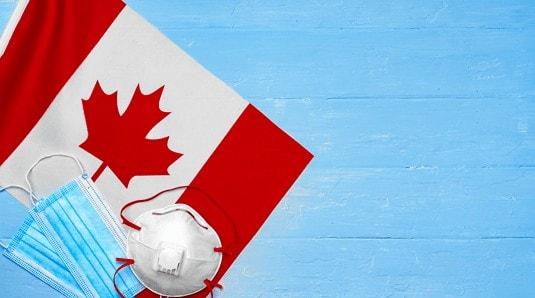imagem Restrições para entrar no Canadá