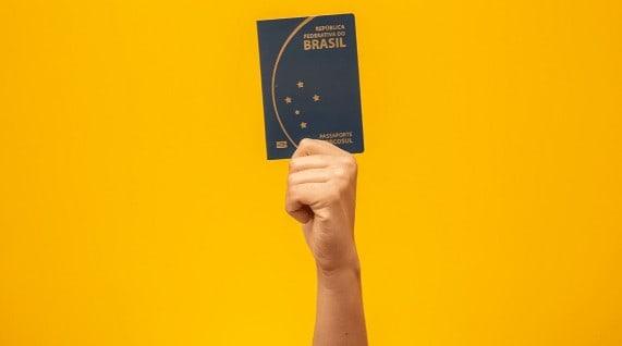 imagem Como tirar Passaporte 2021?