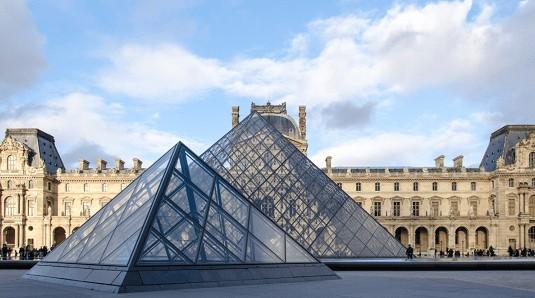 Museu mais visitado do mundo