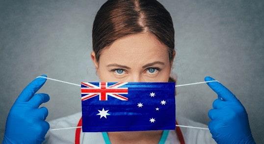 Reabertura das fronteiras da Austrália 2022