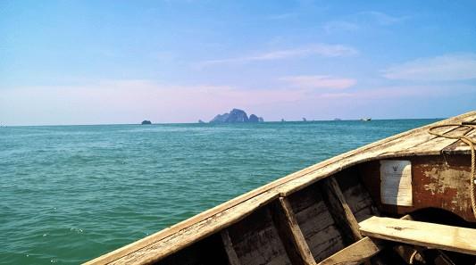 Tailândia para brasileiros