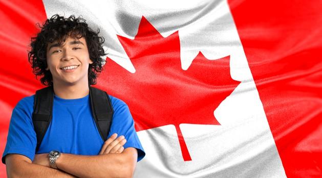 Bolsa de estudo no Canadá 2021