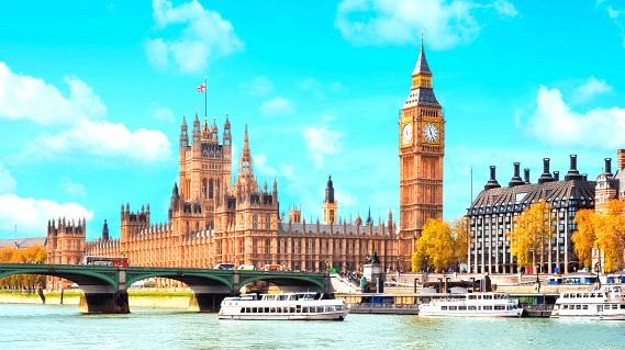 imagem O que fazer em Londres?