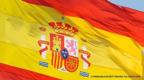 Espanha reabre fronteiras para brasileiros
