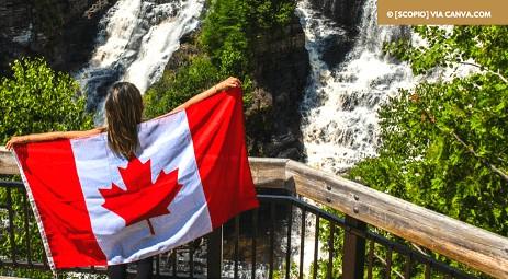 Entrada libera para brasileiros no Canadá
