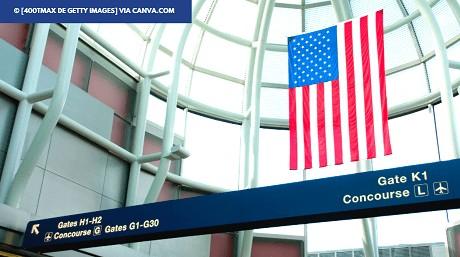 imagem Cancelamentos de entrevistas no Consulado Americano em Outubro