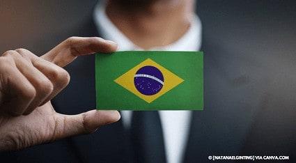 imagem Autorização de Retorno ao Brasil