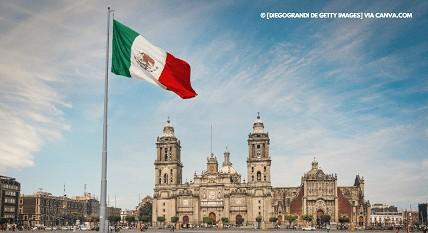 imagem México passará exigir visto de brasileiros